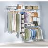 Rubbermaid Rubbermaid® Configurations® Custom Closet Kit RCP2060346