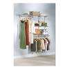 Rubbermaid Rubbermaid® Configurations® Custom Closet Kit RCP 206335