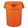 Rubbermaid Commercial Rubbermaid® Commercial Brute® Round Container RCP 2119307