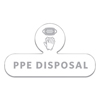 Rubbermaid Commercial Rubbermaid® Commercial Medical Decal RCP 2137851