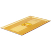 Rubbermaid Commercial Hot Food Pan Covers RCP 234P AMB