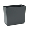 Rubbermaid Commercial Rubbermaid® Commercial Designer 2™ Wastebasket RCP 25051CT