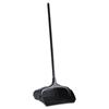 Rubbermaid Commercial Rubbermaid® Commercial Dust Pan 2531-BLA RCP 2531BLA
