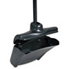 Rubbermaid Commercial Rubbermaid® Commercial Lobby Pro® Dustpan RCP 253200BLA