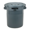 rubbermaid: Round Brute® Lid