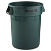 Rubbermaid Commercial Round Brute® Container RCP 2632 DGR