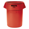 trash receptacle: Round Brute® Container