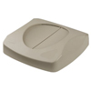 Rubbermaid Commercial Untouchable® Swing Top Lid RCP2689-88GRA