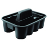 Rubbermaid Commercial Deluxe Carry Caddy RCP 3154-88 BLA