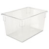 Rubbermaid Commercial Food/Tote Boxes RCP 3301 CLE