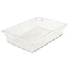 Rubbermaid Commercial Food/Tote Boxes RCP 3308 CLE