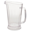 Rubbermaid Commercial Rubbermaid® Commercial Bouncer® Plastic Pitcher RCP 3331CLE