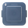 Rubbermaid Commercial Rubbermaid® Commercial Square Brute® Lid RCP 353900GY