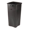 Rubbermaid Commercial Rubbermaid Commercial® Untouchable® Square Container RCP 356988BK