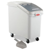 Rubbermaid Commercial ProSave® Mobile Ingredient Bin RCP 3602-88 WHI