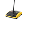 Rubbermaid Commercial Brushless Mechanical Sweeper RCP 4215-88 BLA