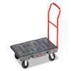 Janitorial Carts, Trucks, and Utility Carts: Rubbermaid® Commercial Heavy-Duty Platform Truck