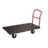 Rubbermaid Commercial Platform Truck RCP 4436-10 BLA