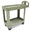 Rubbermaid Commercial Heavy-Duty Utility Cart RCP 4500-88 BEI