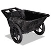 Rubbermaid Commercial Big Wheel® Agriculture Cart RCP 5642 BLA