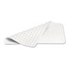 Rubbermaid Commercial Safti-Grip® Bath Mats RCP 7035 WHI