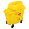 rubbermaid 30 gallon bucket: WaveBrake® Institutional Bucket/Strainer Combo