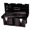 Rubbermaid Commercial Rubbermaid® Commercial Tool Boxes 7802-00-BLA RCP 780200BLA