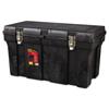 Rubbermaid Commercial Rubbermaid® Commercial Tool Boxes 7804-00-BLA RCP 780400BLA