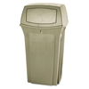 Rubbermaid Commercial Rubbermaid® Commercial Ranger® Fire-Safe Container RCP 843088BG