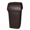 Rubbermaid Commercial Ranger® Fire-Safe Container RCP 8430-88 BRO
