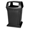 Rubbermaid Commercial Ranger® Fire-Safe Container RCP9173-88BEI
