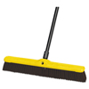 brooms and dusters: Rubbermaid® Commercial Heavy Duty Floor Sweep