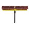 Rubbermaid Commercial Rubbermaid® Commercial Heavy Duty Floor Sweep RCP 9B18BRO
