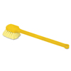 cleaning chemicals, brushes, hand wipers, sponges, squeegees: Rubbermaid® Commercial Long Handle Scrub