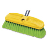 cleaning chemicals, brushes, hand wipers, sponges, squeegees: Synthetic-Fill Wash Brush