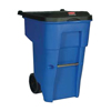 Recycling Containers: Square Brute® Rollout Container