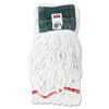 Rubbermaid Commercial Rubbermaid® Commercial Web Foot® Shrinkless® Wet Mop RCP A25206WHICT