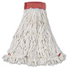 Clean and Green: Web Foot® Shrinkless® Wet Mop