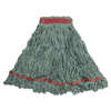 Rubbermaid Commercial Rubbermaid® Commercial Swinger Loop® Wet Mop Heads RCP C113GRE