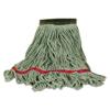 Rubbermaid Commercial Rubbermaid® Commercial Swinger Loop® Wet Mop Heads RCP C152GRE