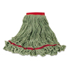 Rubbermaid Commercial Swinger Loop® Wet Mop Heads RCP C153GRE