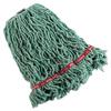 Rubbermaid Commercial Rubbermaid® Commercial Swinger Loop® Shrinkless Mop Heads RCP C212GRE