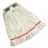 Rubbermaid Commercial Super Stitch® Cotton Mop Heads RCP D112