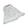 Rubbermaid Commercial Super Stitch® Cotton Mop Heads RCP D113