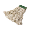 Rubbermaid Commercial Super Stitch® Cotton Mop Heads RCP D152
