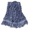 Rubbermaid Commercial Super Stitch® Blend Mop Heads RCP D212 BLU