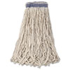 Clean and Green: Universal Headband Cotton Mop Heads
