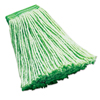 Rubbermaid Commercial Rubbermaid® Commercial Specialty Synthetic Blend Mop Heads RCP F136LGR