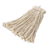 Rubbermaid Commercial Rubbermaid® Commercial Premium Bolt-On Cut-End Cotton Mop RCP F16900