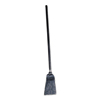 Rubbermaid Commercial Rubbermaid® Commercial Lobby Pro™ Synthetic-Fill Broom RCP FG253600BLA